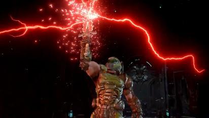 Doom Eternal - virallinen traileri 2