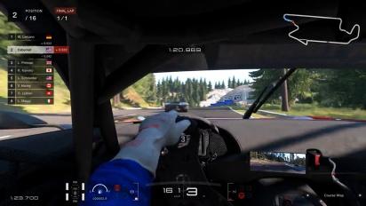 Gran Turismo 7 - julkistustraileri