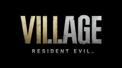 Resident Evil Village - Announcement Traileri