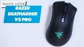 Nopea katsaus - Razer Death Adder V2 Pro