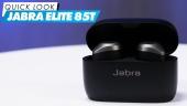 Nopea katsaus - Jabra Elite 85t