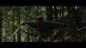 Blade of the Immortal - virallinen traileri