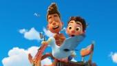 Pixar's Luca - Teaser Trailer