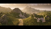 Assassin's Creed Valhalla - Wrath of the Druids Expansion -traileri