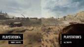 Metro Exodus - PS5 Uncovered -traileri
