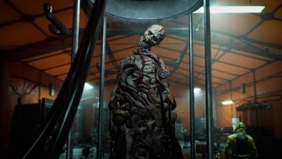 Back 4 Blood - Campaign Traileri