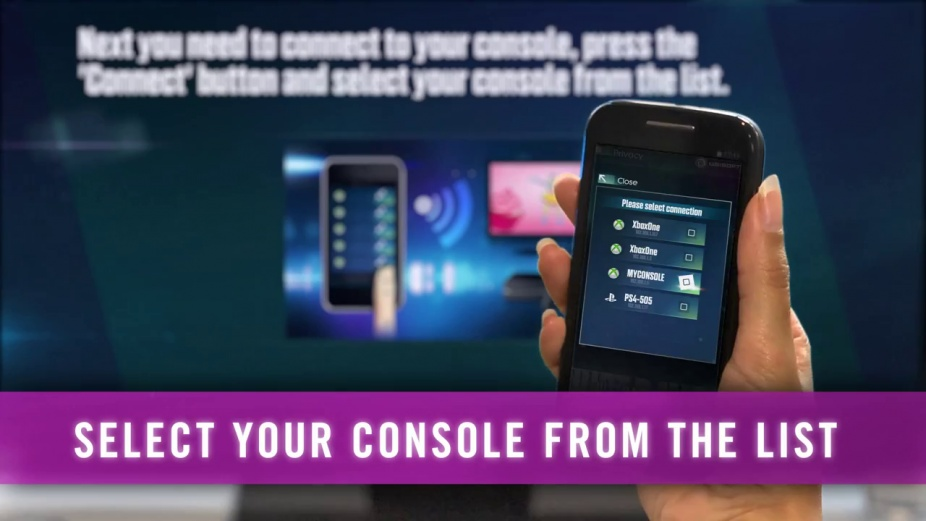Just Dance 2015 - Motion Controller App for Xbox One & PS4 Tutorial Trailer