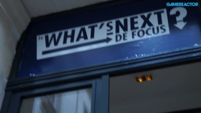 Le What's Next de Focus - Event Update