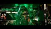 Ghostbusters, toinen virallinen traileri