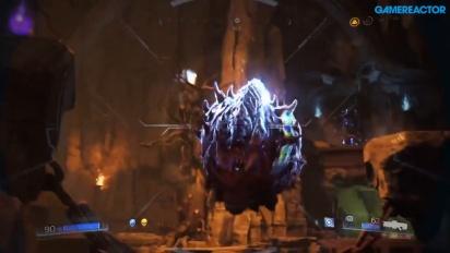 Doom - pelikuvaa helvetistä