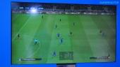 Pro Evolution Soccer 2017 - Off-Screen FC Barcelona vs Atletico Madrid Gameplay