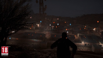 Tom Clancy's Ghost Recon Wildlands - Stealth Takedown Mission