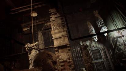 Resident Evil 7 - pelikuvapätkä 2