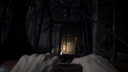 Resident Evil 7 - pelikuvapätkä 3
