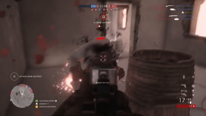 Battlefield 1 - Highlight Reel 3