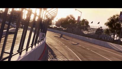 Project CARS 2 - McLaren 720S -traileri