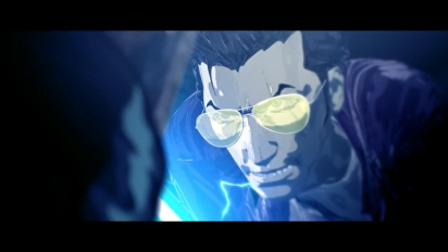 Travis Strikes Again: No More Heroes - PAX West -julkistustraileri