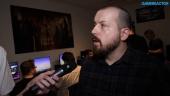 Far Cry Arcade - Clark Davies haastattelussa