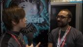 Omensight - Malik Boukhira haastattelussa