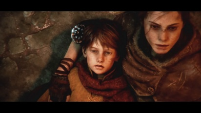 E3 2018 A Plague Tale - Innocence E3-traileri