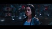 Alita: Battle Angel - traileri E