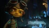 Psychonauts 2 - virallinen ensimmäinen traileri