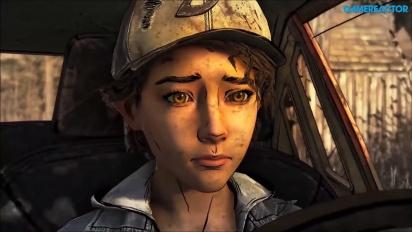 The Walking Dead: The Final Season - Kent Mudle haastattelussa