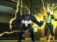 Marvel Ultimate Alliance 3: The Black Order - Venom and Electro -pelikuvaa