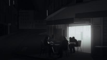 Night Call - julkaisutraileri