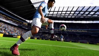 FIFA 20 - virallinen pelikuvatraileri