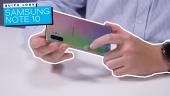 Nopea katsaus - Samsung Galaxy Note10+