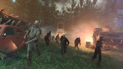 Zombie Army 4: Dead War - 101 Traileri