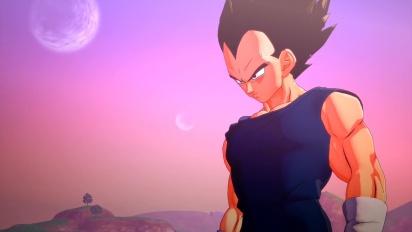 Dragon Ball Z: Kakarot - julkaisutraileri
