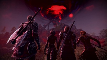 The Elder Scrolls Online: Greymoor - Story Traileri