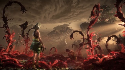 Horizon II: Forbidden West - PS5-julkistustraileri