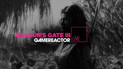 GR Liven uusinta: Baldur's Gate III - Early Access