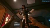 Cyberpunk 2077 - Commentated Traileri