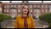 Sex Education Season 3 - Traileri