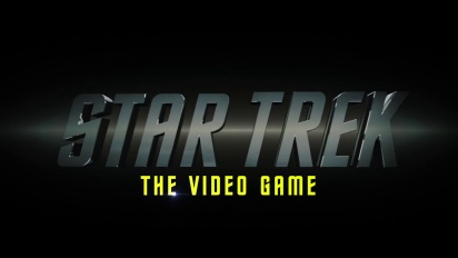 Star Trek - Launch Trailer