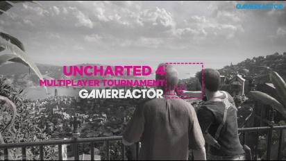 GR Live -uusinta Uncharted 4:n moninpeli