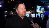 Destiny: The Dawning & Sparrow Racing - DeeJ Interview