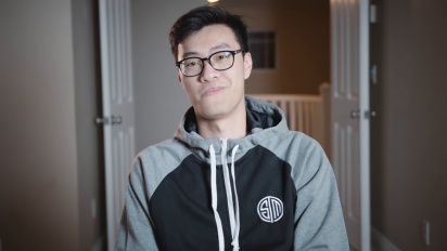 Team SoloMid - Welcome Back WildTurtle
