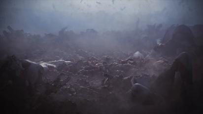 Dawn of War 3 - katsaus kulissien taakse -traileri