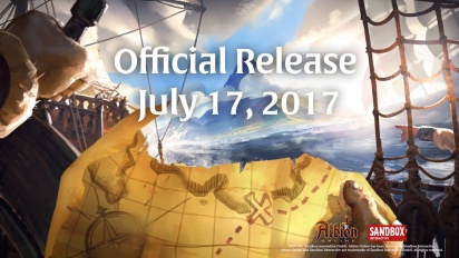 Albion Online   Developer Diary: Beta comes to an end