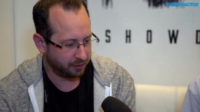 Hunt: Showdown - Chris Auty haastattelussa