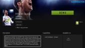 FIFA 18 - Demon esittely Xbox Storessa