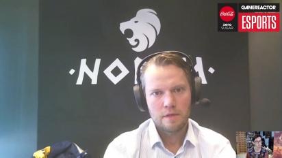 North - Christian Sørensen (CEO) haastattelussa
