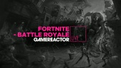 GR Liven uusinta: Fortnite: Battle Royale