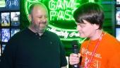E3 2018: Microsoft Xbox - Aaron Greenberg haastattelussa
