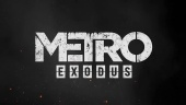 Metro Exodus - Aurora Limited Edition -traileri